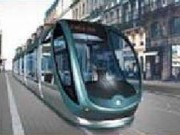 Possibly what the Al Sufouh tram might look like