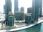 Al Majara apartments in Dubai Marina