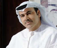 Dubai Holding previous CEO Mohamed Al Gergawi